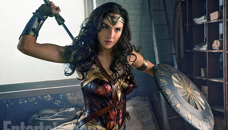 Wonder Woman ya no será Embajadora Honororia en la ONU