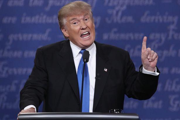 ¿Seguirán yendo los jóvenes a estudiar a Estados Unidos estando Donald Trump?