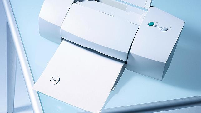 ¿Cómo se puede saber si un cartucho de tinta es original o una falsificación?