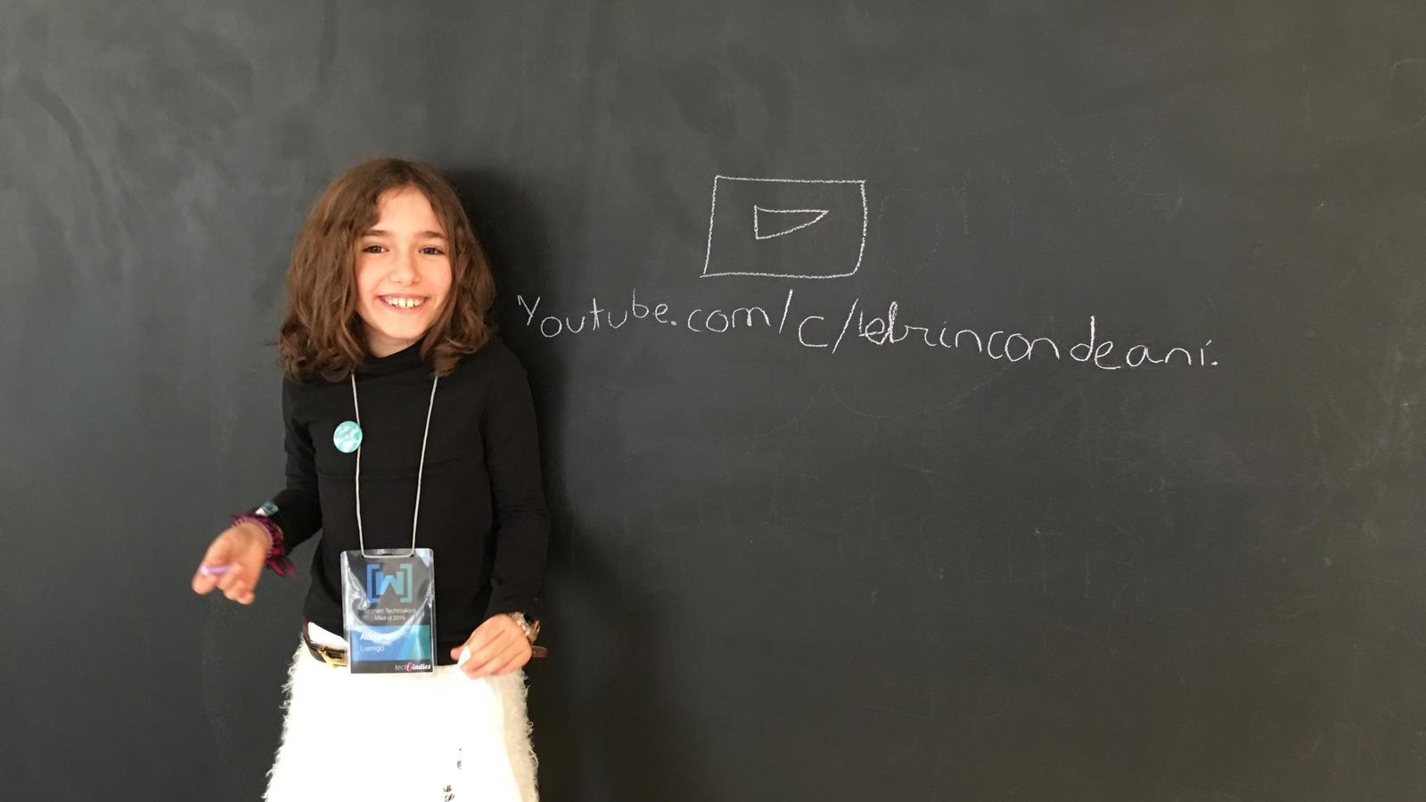 Los niños youtubers, todo un negocio | Las Ideas